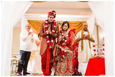 J&J   Multicultural East Indian Wedding   Sujata Photography