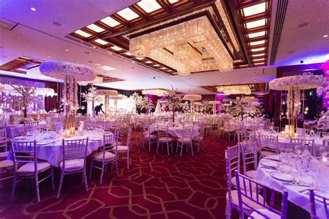 Radisson Blu Heathrow Hotel Wedding Venue London   Afro