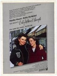 Schauen Only When I Laugh (1981) Ganzer Film
