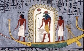 Aún quedan misterios por desenterrar en Egipto