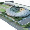 Campo de fútbol de Teherán (4) Cortesía de Kourosh Rafiey
