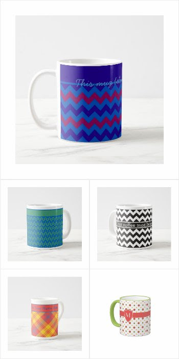 Gifts for Men - Coffee Mugs