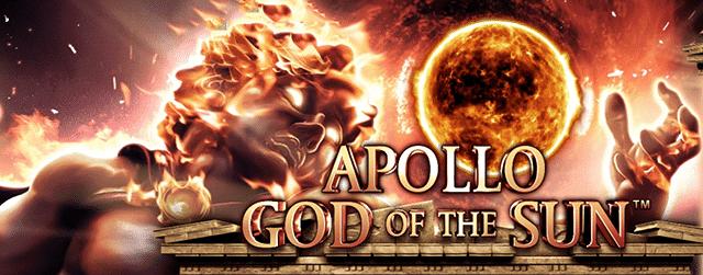 Apollo god of the sun slot machine online novomatic play bar fundraiser