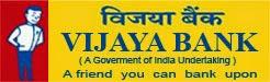 Vijaya Bank logo pictures images