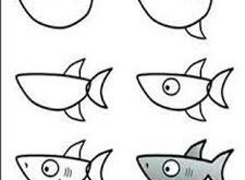 رسومات رسم بالرصاص سهل للاطفال Makusia Images