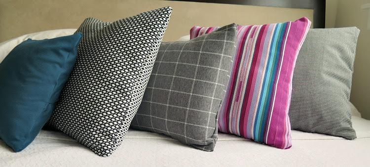 Envelope Pillow Tutorial