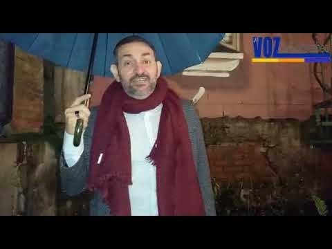 "Columna: ""La lluvia"""