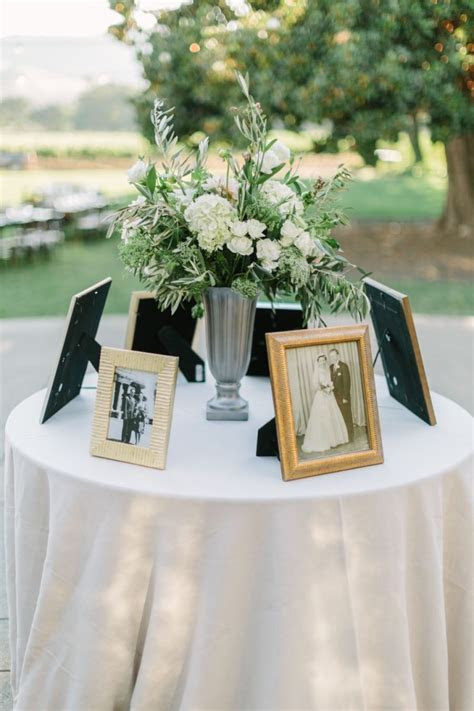 Sonoma Wedding Brightens Up Chateau St. Jean   MODwedding