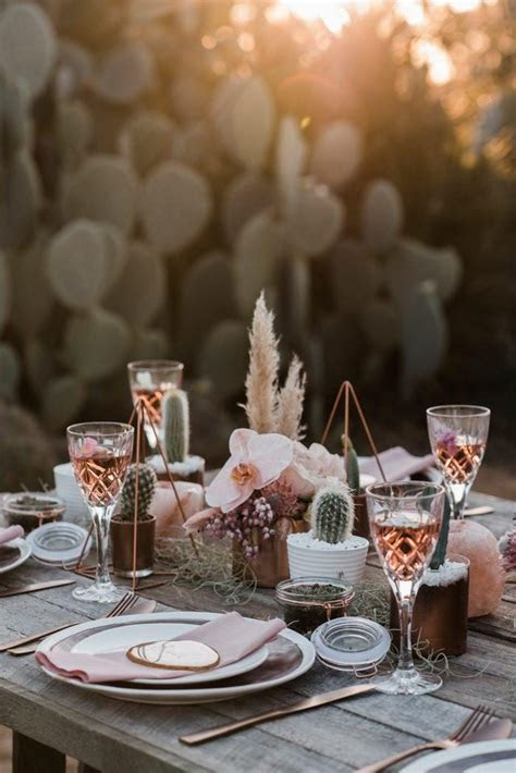 Wedding Decor So Pretty You'll Want to Put It in Your Home