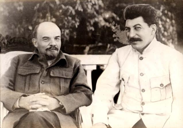 """Результат пошуку зображень за запитом """"ленин и сталин"""""""