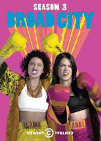 Broad City - Season 3