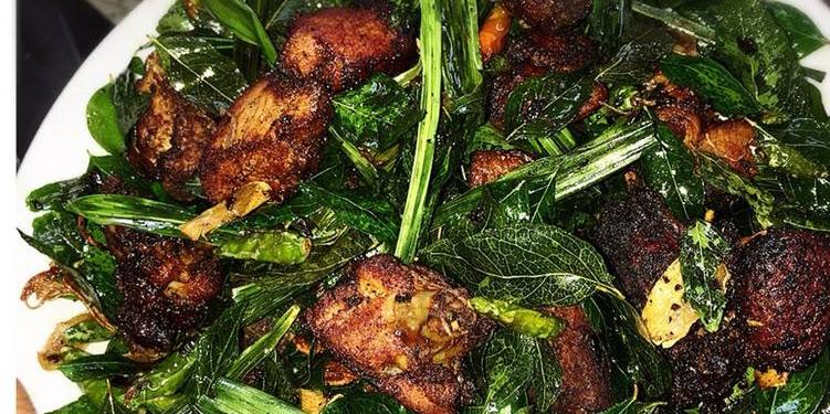 Resep Ayam Tangkap Oleh Dhita Dwiyani