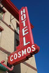20090329 Hotel Cosmos