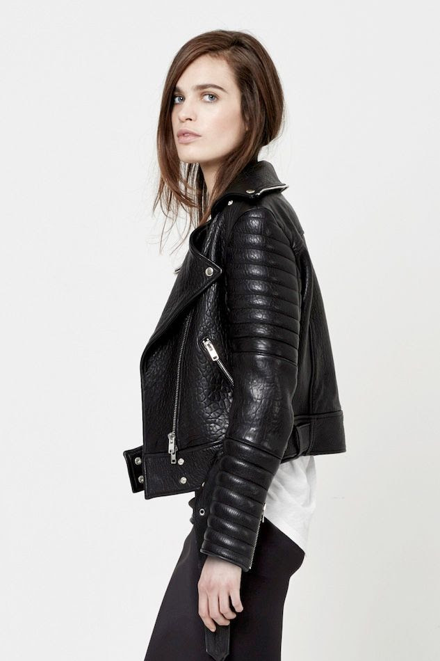 Le Fashion Blog Must Have The Arrivals Rainier Structured Leather Moto Jacket Textured Sleeves photo Le-Fashion-Blog-Must-Have-The-Arrivals-Rainier-Structured-Leather-Moto-Jacket-Textured-Sleeves.jpg