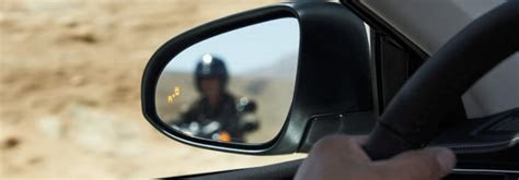 toyota models   blind spot monitoring
