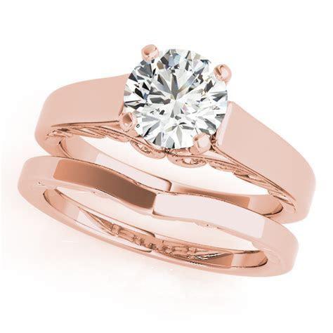 Rosy   The Diamond Ring