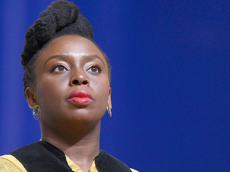 UN World Humanitarian Day: Chimamanda Ngozi Adichie on the Election