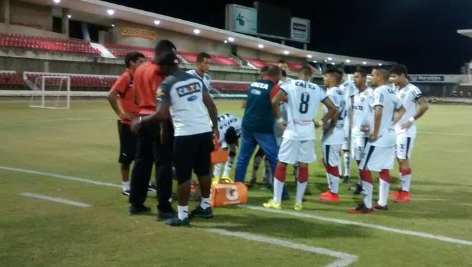 Vitória x Sport sub 20 (Foto: Denison Roma/GloboEsporte.com)