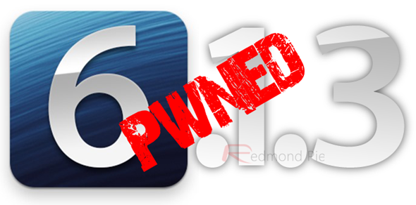 Jailbreak iOS 6.1.3 On Pre-A5 iPhone And iPod touch Using Redsnow