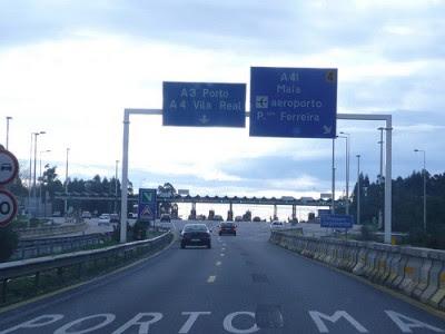 A crise não afecta o negócio das autoestradas - Foto de ReservasdeCoches/flickr