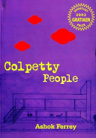 Colpetty People