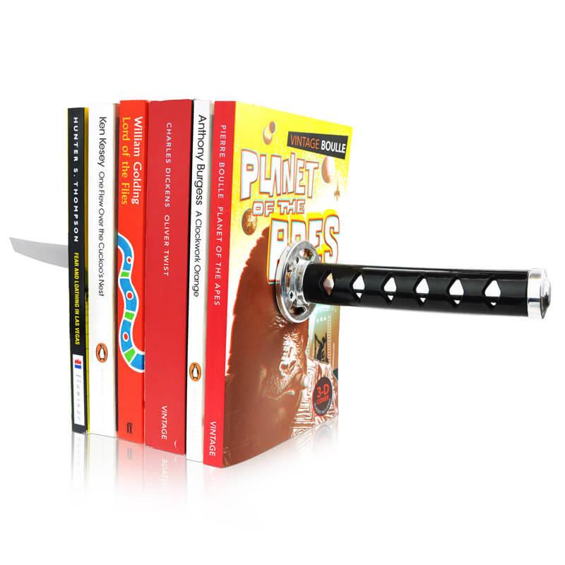 8. Магнитный держатель для книг «катана» — 1100 руб. магазины, товары