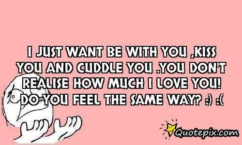 Latest I Want To Cuddle You Quotes Mesgulsinyali