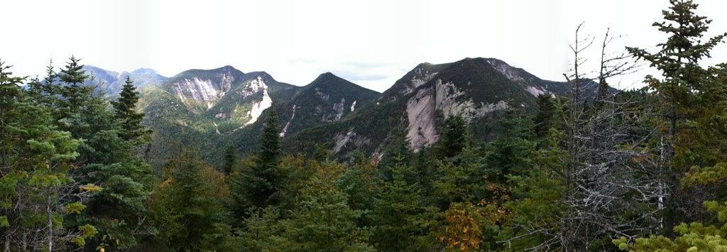 sawteeth mountain