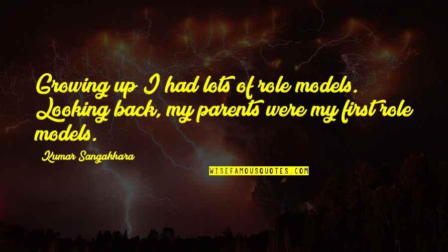 Quotes About Parents Being Role Models Ssmatters
