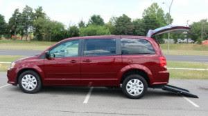 Oklahoma Wheelchair Vans For Sale Blvd Com