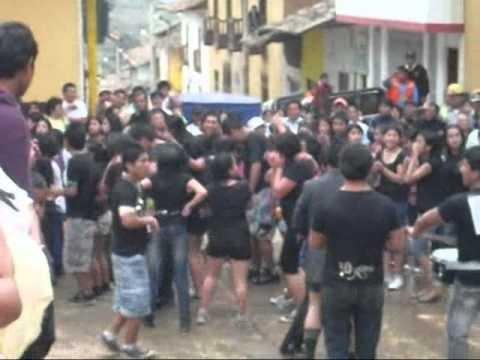 Videos del Pregón del carnaval de las culturas 2011