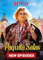 Paquita Salas - Season 2