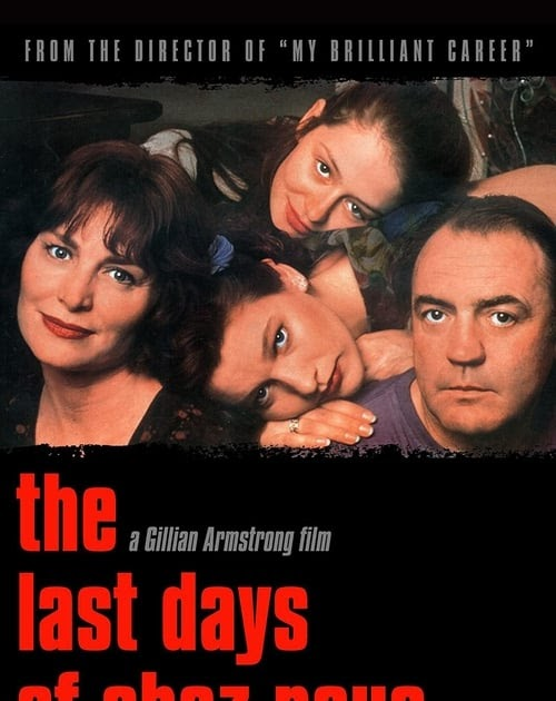 Voir The Last Days of Chez Nous Film Complet Streaming VF ...