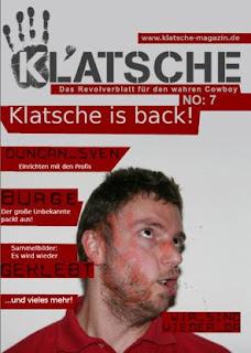 Klatsche No.1