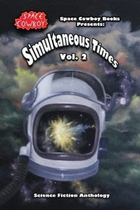 Simultaneous Times Vol. 2 editec by Jean-Paul Garnier