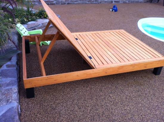 9 Brilliant DIY Outdoor Furniture Projects | The Garden Glove