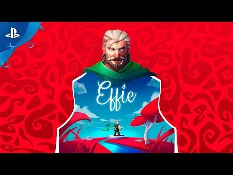 Effie Review   Gameplay   Story
