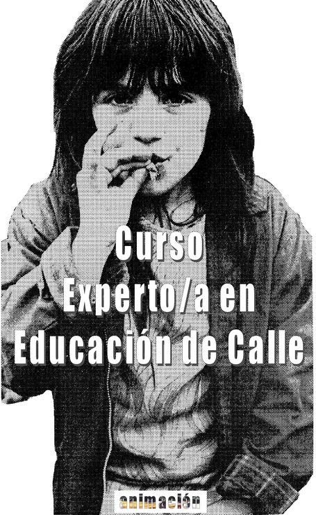 Cursos a distancia para la Accion Social: Cursos: Experto en Educacion de Calle | Cursos educacion, trabajo social, integracion social | Scoop.it