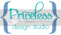 Blog Design by Priceless Design Studio