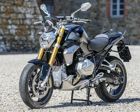 2020 Bmw Motorcycles For Sale