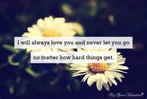 I Will Always Love You Quotes Quotations Sayings 2019
