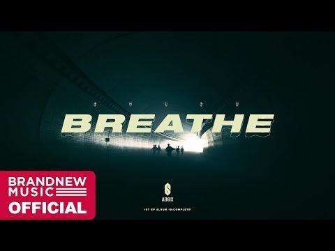 Новый клип: AB6IX - Breathe