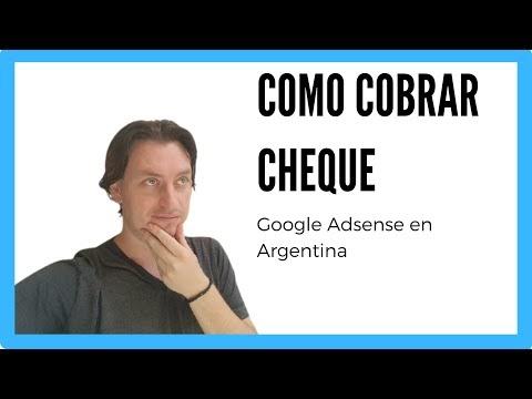 ▷ Cobrar AdSense en Argentina [2021]