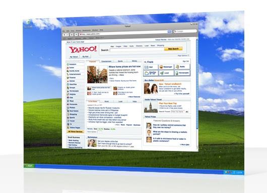 Safari on Windows