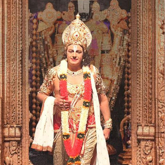 Is It God Ntr Range Is It Telugu Peoples Pride