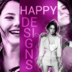 HAPPY DESIGNS