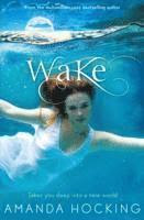 Wake (häftad)
