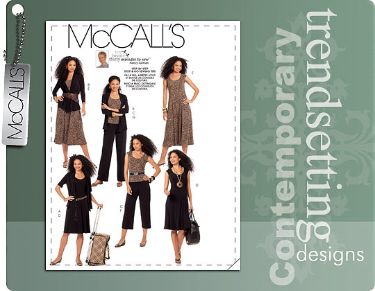 McCall's 5890