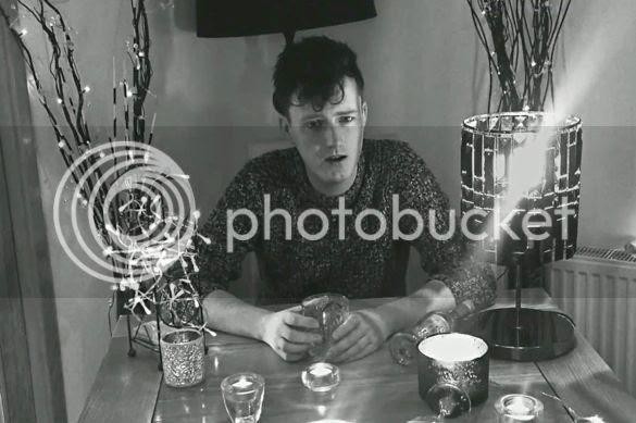 Sam Dickinson - When You Left Me photo LeftMe001_zps94443166.jpg