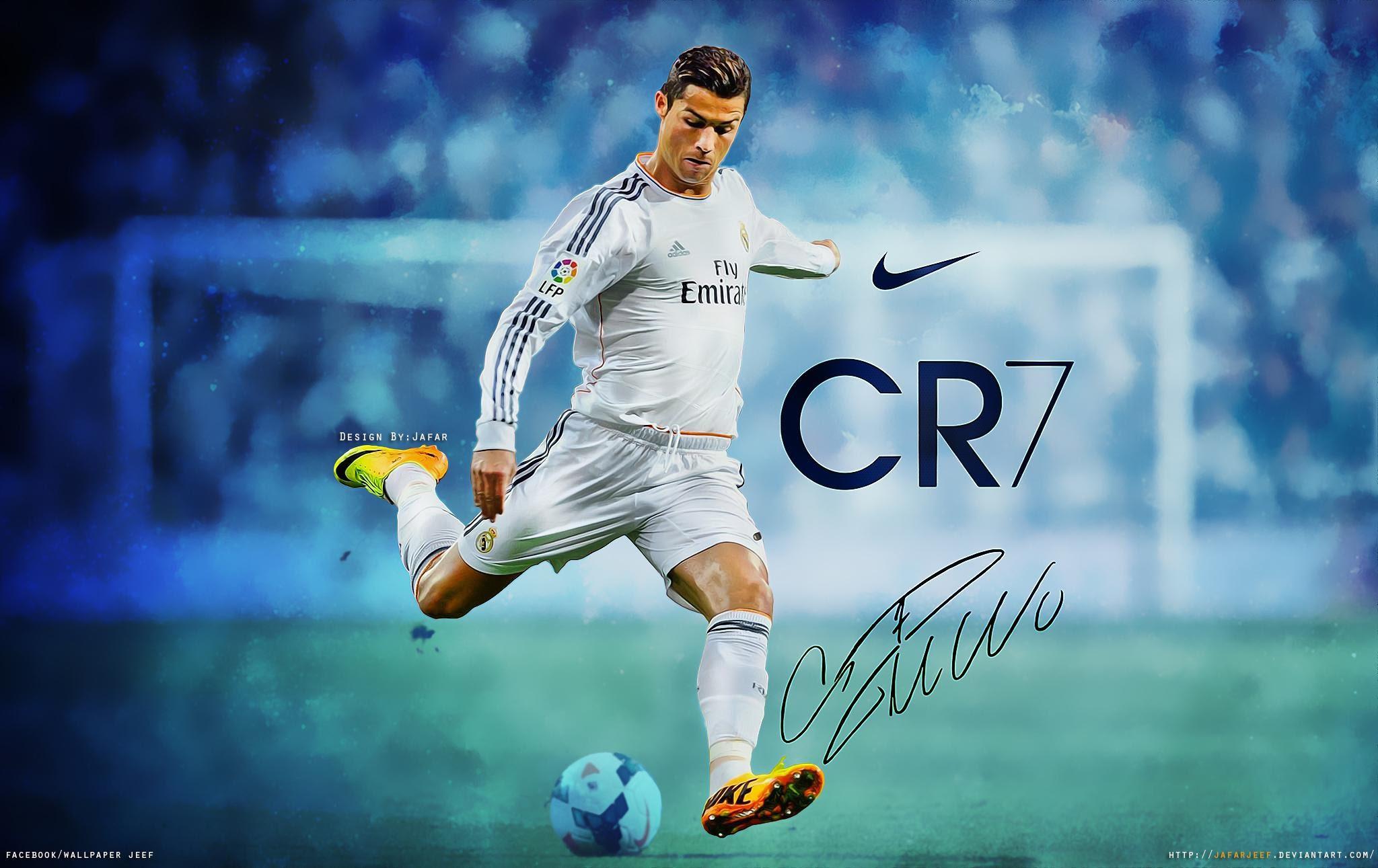 Cristiano Ronaldo Wallpaper Real Madrid 67 Images